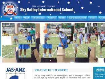 Skyvalley International School